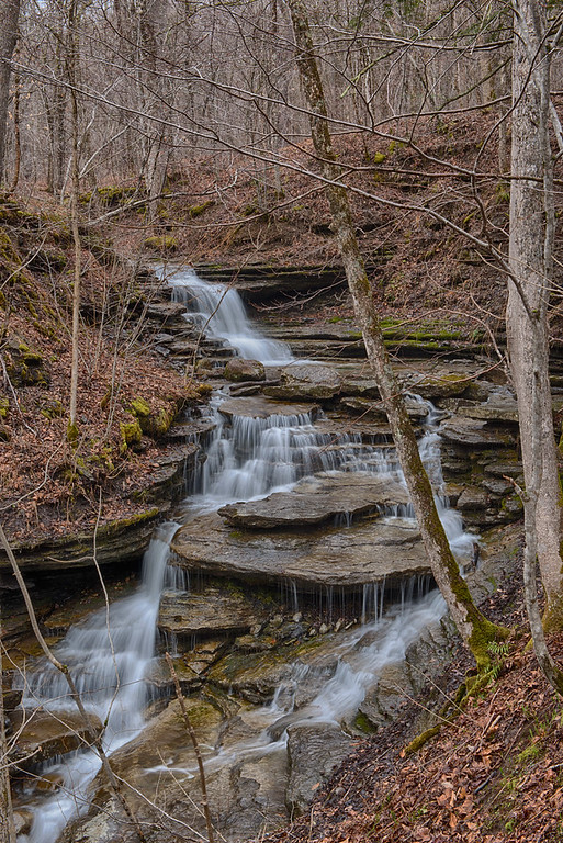 March 31 - Pixley Falls State Park